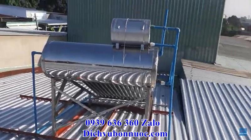 Công ty Long Đại Thành cung cấp dịch vụ sửa chữa máy năng lượng mặt trời tiết kiệm chi phí